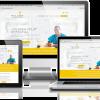 6 Page Starter Website